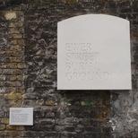 Ewer Street burial ground