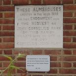 Park's Almshouses
