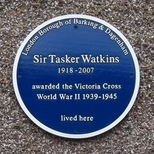 Sir Tasker Watkins