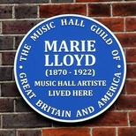 Marie Lloyd - NW11