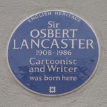 Osbert Lancaster