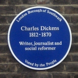 Charles Dickens - SE1