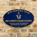 Mrs Coborn's Charity School