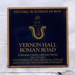 Vernon Hall