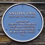 Nathan Pass
