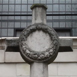 Smith Square war memorial