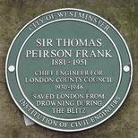 Sir Peirson Frank