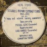 Downhills Primary School