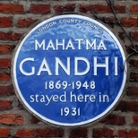 Mahatma Gandhi - E3