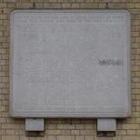 St Peters Eaton Square - WW1 memorial - names