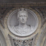 Grosvenor Hotel - head 07 - Queen Victoria