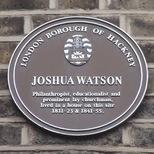 Joshua Watson