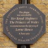 Lorne House
