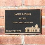 James Leasor