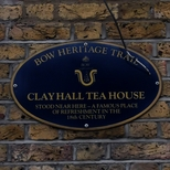 Clayhall Tea House