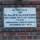 William Gladstone - SE18