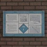 London Wall Walk - 7 - Bevis Marks