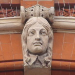Bermondsey Library - 4 - Milton