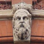Bermondsey Library - 1 - Homer