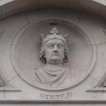 Colonial Office - B01 - Henry II