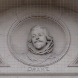 Colonial Office - B13 - Drake