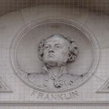 Colonial Office - B16 - Franklin