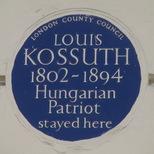 Louis Kossuth