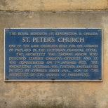 St Peters Church - W11