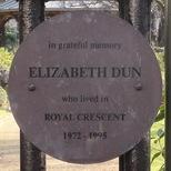 Royal Crescent - Dun