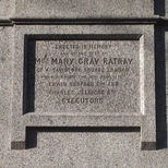 Mary Gray Ratray