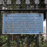 Campden Hill Square