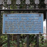 Campden Hill Square