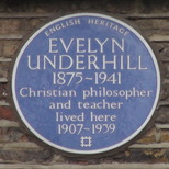 Evelyn Underhill