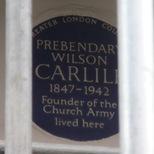 Prebendary Wilson Carlile