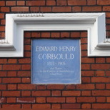Edward Corbould