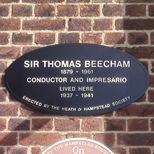 Bell Moor House - Beecham