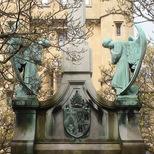 Randall Thomas Davidson - Lambeth Palace