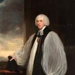 Archbishop Charles Manners-Sutton