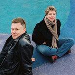 Tim and Hattie Coppard