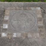 Geoffrey Woolley VC