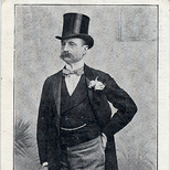Amelius Richard Mark Baron Lambourne