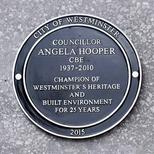Angela Hooper