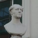 Unknown bust 2