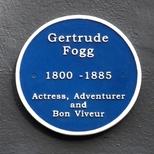 Gertrude Fogg