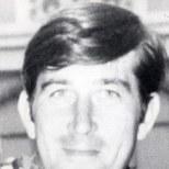 Staff Corporal (SQMC) Roy John Bright