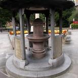 Coronation of King Edward VII - drinking fountain