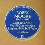 Bobby Moore - Waverley Gardens