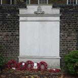 London Troops - Fulham - WW2