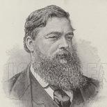 Thomas Eccleston Gibb