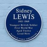Sidney Lewis